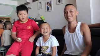 Chuyến về thăm quê Yên Định của Tam Mao TV 2019