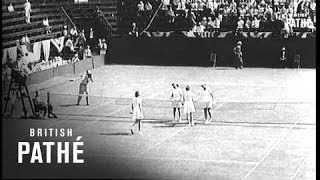 Americas Wimbledon (1939)