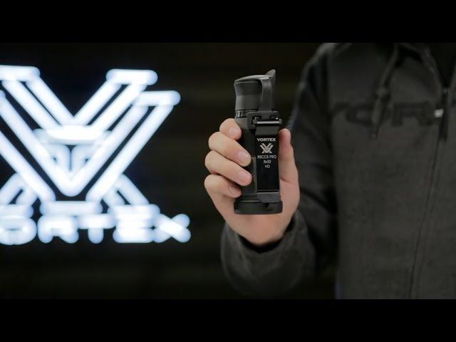 Vortex Recce Pro HD 8x32 Monocular - RP-100