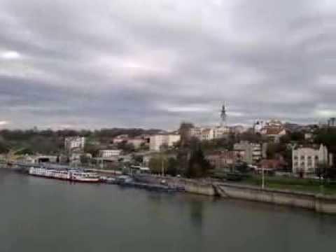 Београд,река Сава / Belgrade,Serbia - Sa