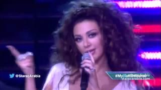 تحميل اغاني بزمتك ميريام فارس في البرايم 15 من ستار اكاديمي 10 - Myriam Fares Star Academy 10 Prime 15 MP3