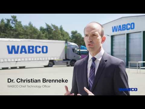 Vehicle Automation with WABCO