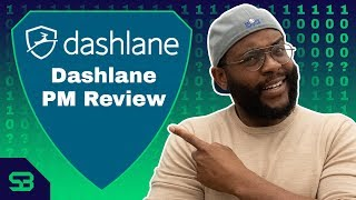 Dashlane Password Manager Review