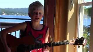 Carson Lueders, Florida Georgia Line - Cruise acoustic cover by Carson Lueders