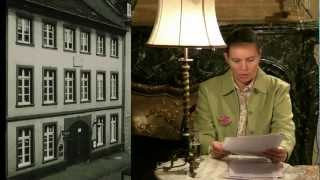 Schumanns Ende - Fakten und letzte Werke - Dokumentarfilm mit Liedern & Klaviermusik, Ute Neumerkel