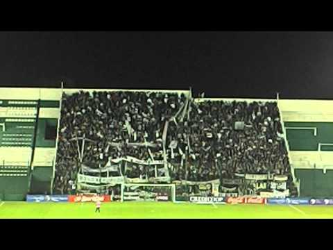 """Platense 1 vs Arsenal 3 - Hinchada Platense"" Barra: La Banda Más Fiel • Club: Atlético Platense"