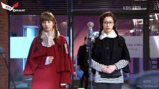 Goose s Dream Insooni Baek Hee vs Hye Mi