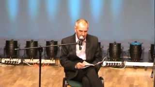 preview picture of video 'Stanisław Raginiak - Wygnany z tomiku Niech niebo pochłonie'
