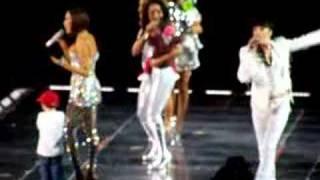 Spice Girls February 26 Mama (Cruz Break Dancing)
