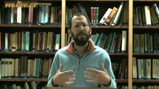 preview picture of video 'Life is a Blessing: Spirituality in the Parsha - Parashat Bo - Rabbi Yakov Nagen, Otniel'