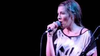 Sarah Buxton - Please Don't Push Me Away