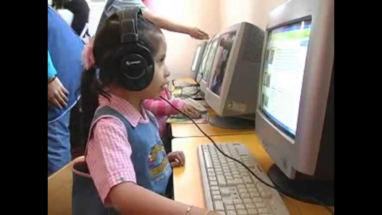 E-mails viajeros, una experiencia de aula con niños de infantil