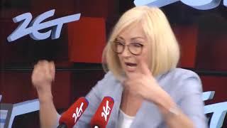 Europoseł Kopcińska kłamie w radiu ZET!