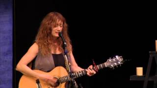 <b>Patty Larkin</b>  Im Fine