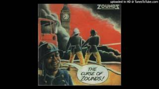 Zounds - The Curse Of Zounds + Singles CD - 17 - Biafra