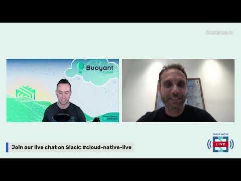 Cloud Native Live: Multi cluster Linkerd – Extending Apps between New York and London