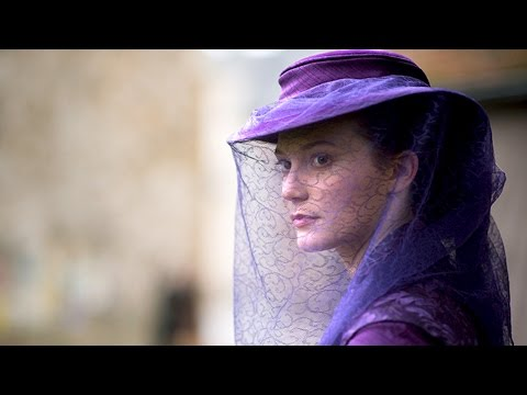 MADAME BOVARY Bande Annonce (2015)