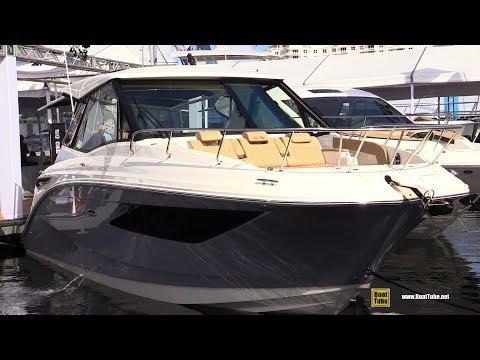 Sea Ray 320 Sundancer Coupe video