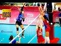 Thailand vs Russia | 8 July 2016 | Final Round | 2016 FIVB Volleyball World Grand Prix