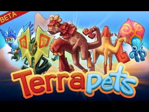 Video of Terrapets