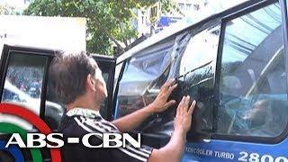 Bandila: LTO pinag-aaralan ang pag-regulate sa tint ng mga sasakyan