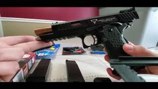glock 34 combat master - मुफ्त ऑनलाइन वीडियो