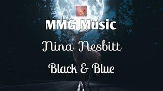Nina Nesbitt   Black & Blue