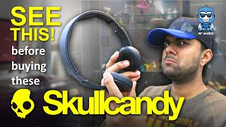 Skullcandy Uproar Review - Bluetooth Wireless Headphones
