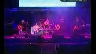 Las Pelotas - Como Se Curan Las Heridas (Live)