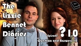 Questions And Answers #10 W/ William Darcy