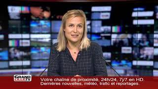 Cécile Chemin de Vie sur GrandLille TV !