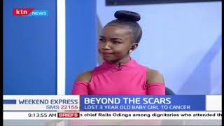 Beyond the Scars: Dealing with cancer and depression