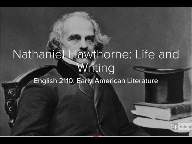 Pronúncia de vídeo de Nathaniel em Inglês