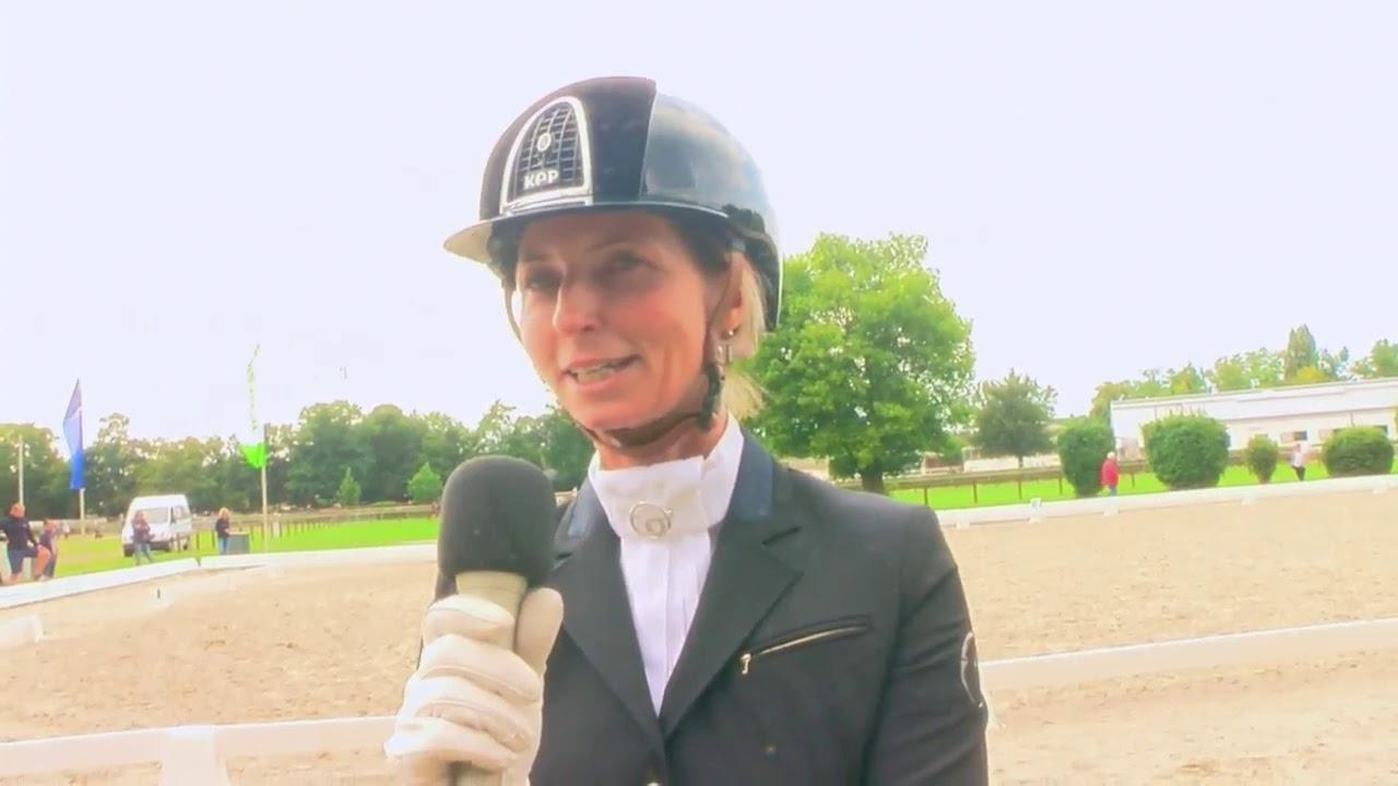 Verden 2019 – Eva Möller über Danciero