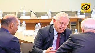 Итоги форума предпринимателей и промышленников подвели в Минске
