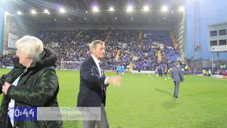 Access All Areas   Tranmere Rovers V Bury - Behind The Scenes