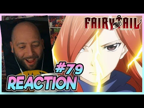 Download Fairy Tail Reactions Video 3GP Mp4 FLV HD Mp3 Download