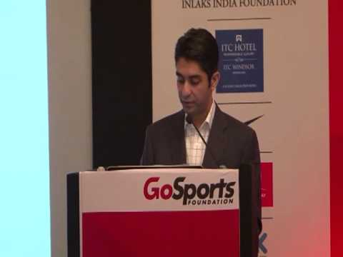 GoSports Foundation Athletes' Conclave