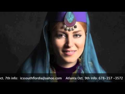 Dastan – Mahdieh Mohamadkhani U.s & Cananda 2015