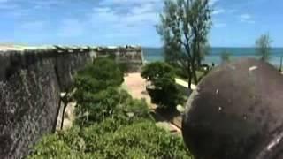 preview picture of video 'Tours-TV.com: Fort São Sebastião'