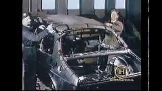 The History of the SAAB - Saab Automobile AB [Full Documentary]