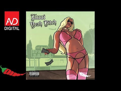 Lluni - Yeah Bitch