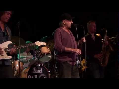 BLUESinWIJK - Cuby and the Blizzards - Just for Fun