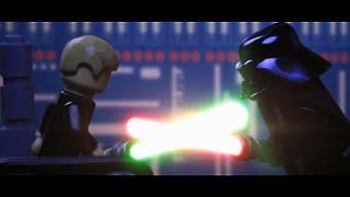 Lego Star Wars Spoof 2