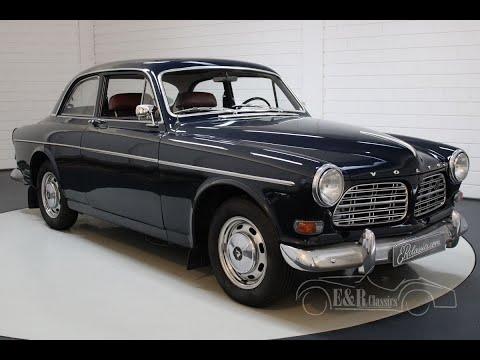 1967 Volvo 122S Amazon (CC-1418148) for sale in Waalwijk, Noord-Brabant
