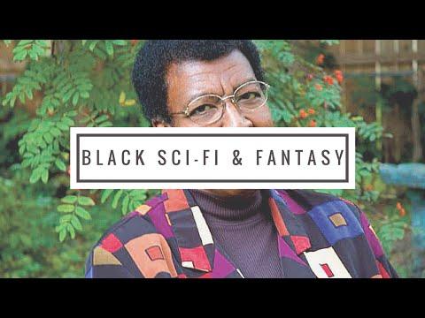 Black Sci-Fi & Fantasy + BOOK RECOMMENDS [BHM VID #4]