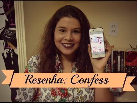 Resenha: Confess