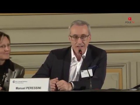 Les métiers des fonctions commerciales : conférence de la Nuit Orientation 2016