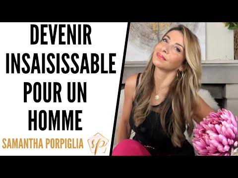 DEVENIR INSAISISSABLE POUR UN HOMME 5 CLÉS INFAILLIBLES
