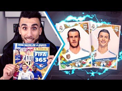 😍 MARADONA e MESSIIII! SUPER PAACKK!! | APERTURA BUSTINE PANINI FIFA 365 2018/2019 EP.2 ITA